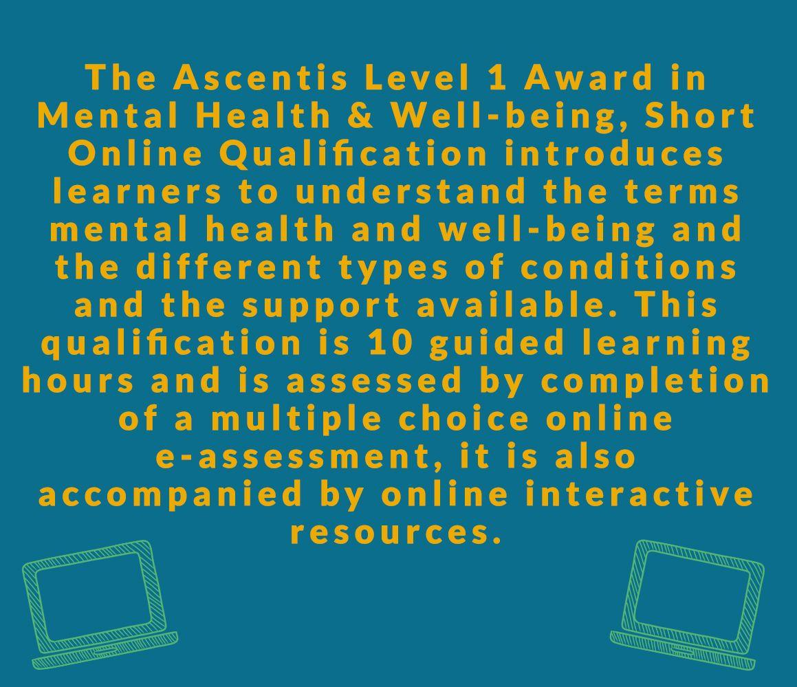 Mental Health – What does it mean to us? #MentalHealthAwarenessWeek
