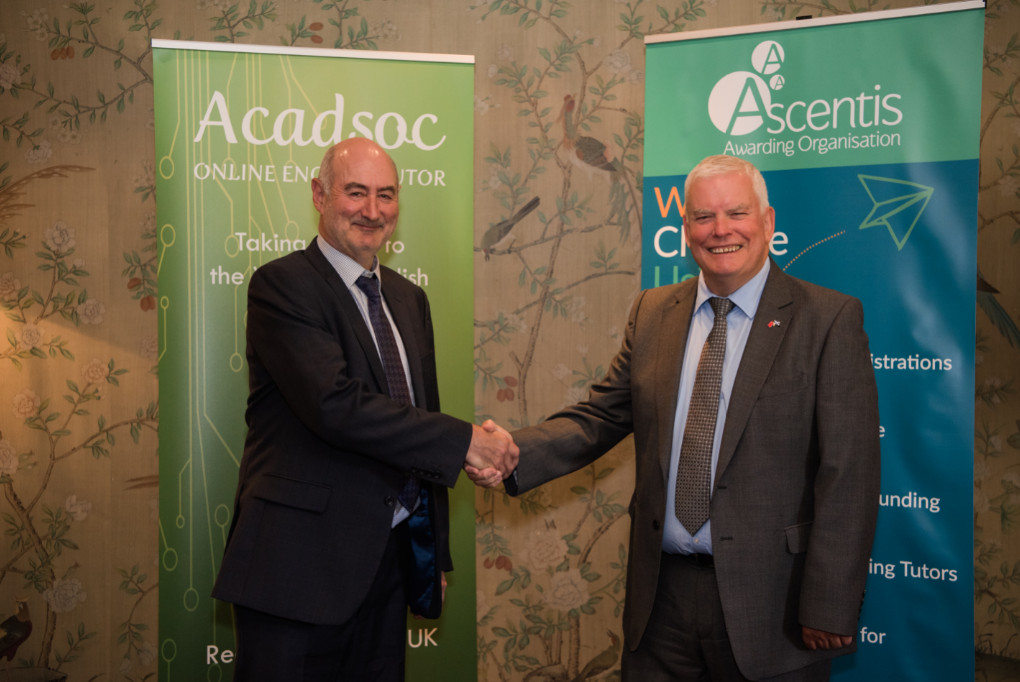 Ascentis-ACADSOC