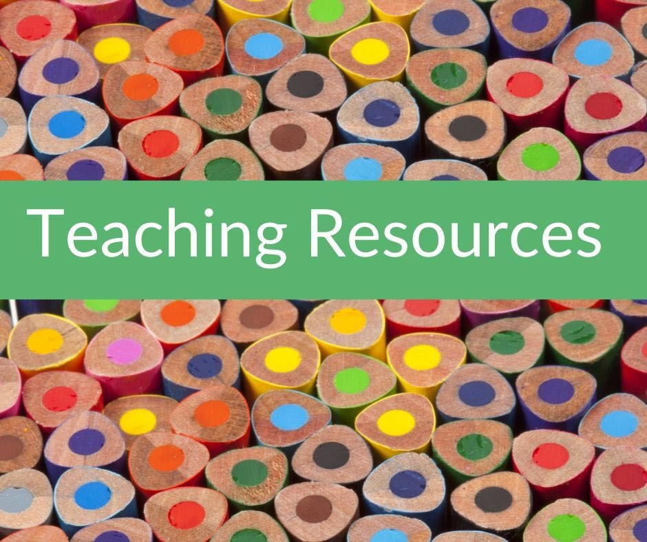 Resources to help you remotely and with blended learning